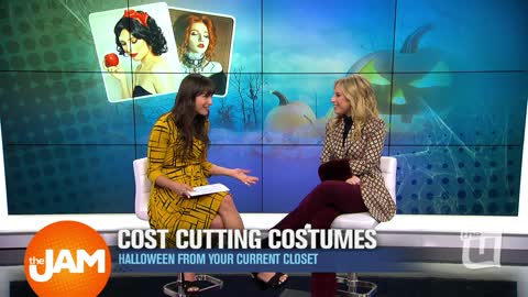 Cost Cutting Costumes