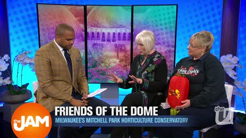 Friends of the Dome | Mitchell Park Horticultural Conservatory