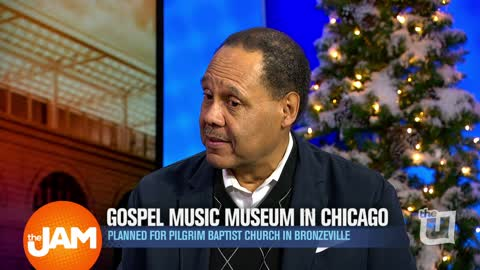 Country's First Gospel Music Museum Plan for Chicago
