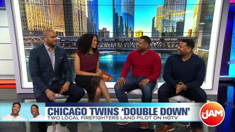 "Chicago Twins ""Double Down"""