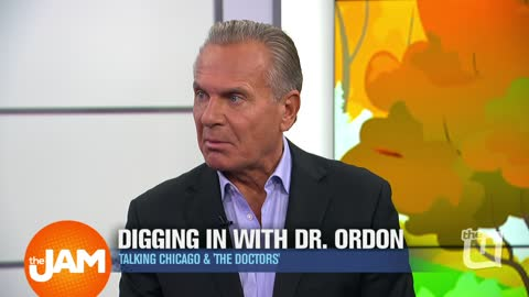 Digging In With Dr. Ordon