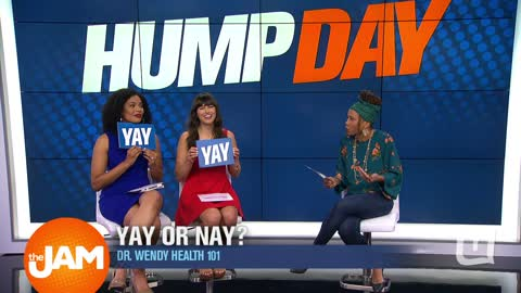 Yay or Nay with Dr. Wendy McDonald