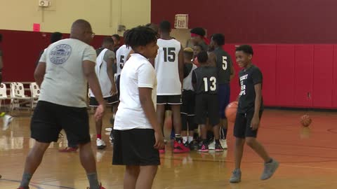 Project Swish aims to keep youth safe this summer