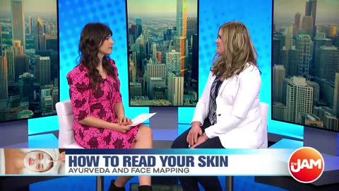 How To Read Your Skin