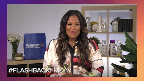 Flashback Friday: Laila Ali, Miss Illinois Teen USA, & more!