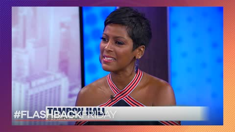 Flashback Friday | Tamron Hall to Greta Van Susteren