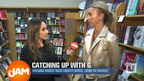 Giuliana Rancic Shares Her Biggest Secret to Success!