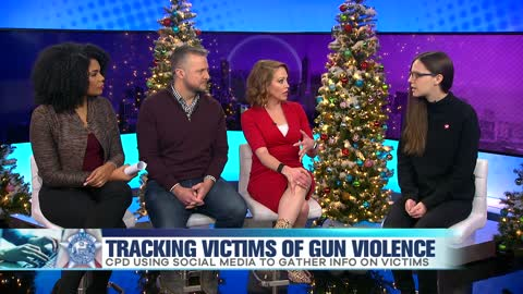 Tracking Victims of Gun Violence