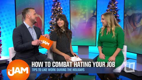 How to Combat Hating Your Job