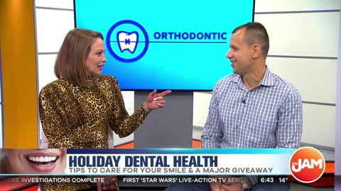Holiday Dental Health