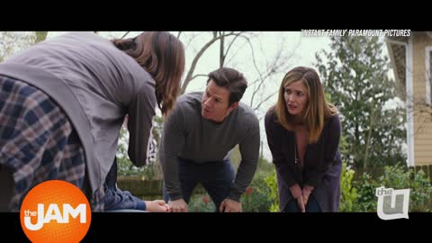 Instant Family Film Interview with Director Sean Anders