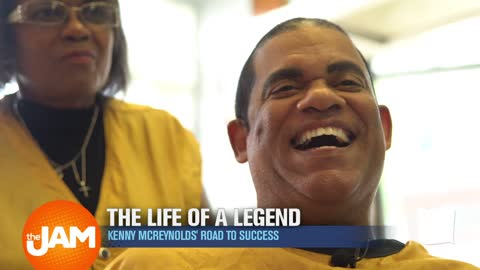 Kenny McReynolds' Road To Success