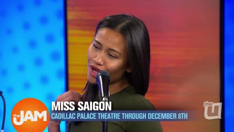 Miss Saigon Now Performing in Chicago