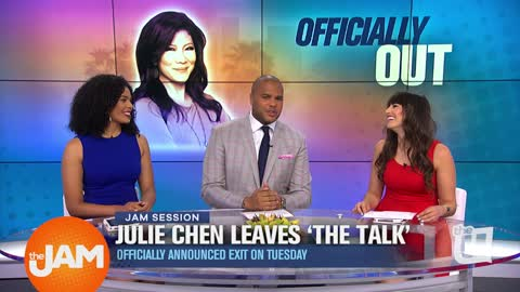 Julie Chen's Goodbye & Millennials in the West Loop