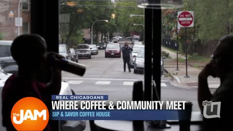 Real Chicagoans: Sip and Savor Coffee House