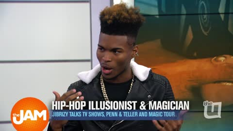 Hip-Hop Illusionist & Magician