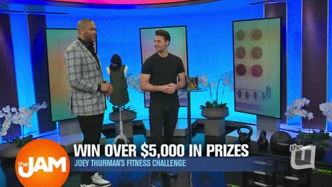 Win $5000 in Prizes