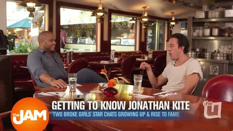 Getting to Know Jonathan Kite