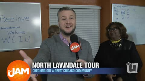 North Lawndale Tour