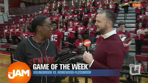 Game of the Week Preview: Bolingbrook vs. Homewood-Flossmoor