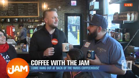 Coffee With the Jam | 'Back of the Yards'