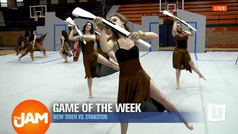 Game of the Week | New Trier Vs. Evanston