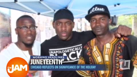 What Juneteenth Means For Chicago
