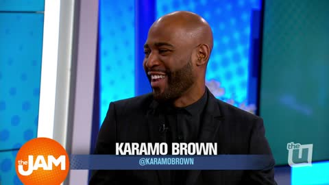 Opening up with Karamo Brown