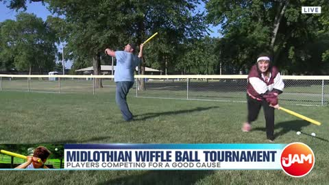 Midlothian Wiffle Ball Tournament