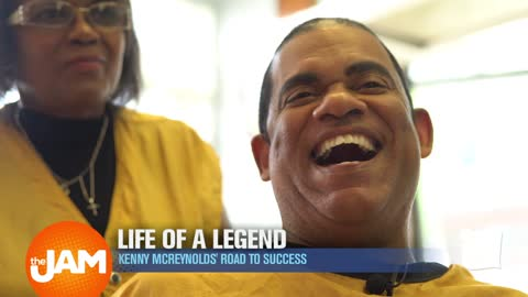 Life of a Legend - Kenny McReynolds Road to Success