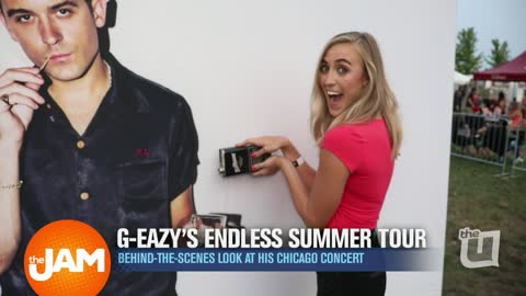 G-Eazy's Endless Summer Tour