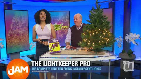 The Lightkeeper Pro