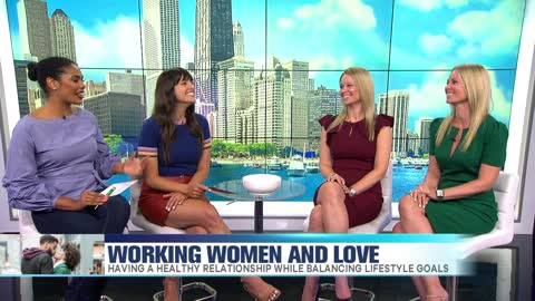 Working Women and Love