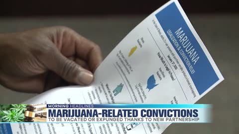 Non-Profit Helping Cook County Clear Marijuana-Related Convictions