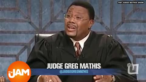 One-On-One with the TV Judge - Judge Mathis