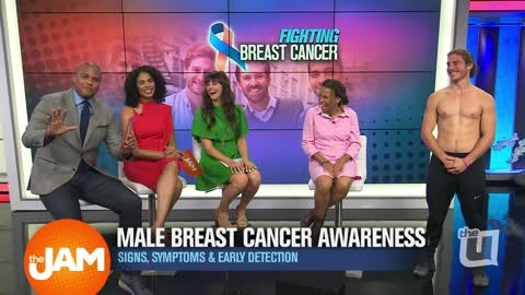 Dr. Wendy McDonald | Men's Breast Cancer Awareness