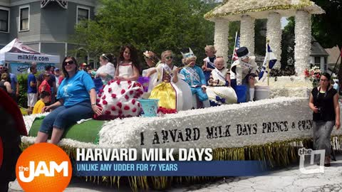 Harvard Milk Days Festival
