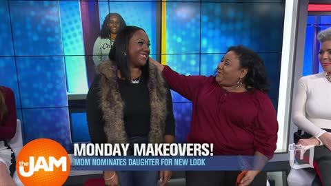 Monday Makeover with Angela