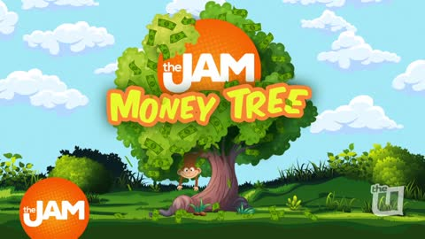 The Jam's Money Tree $500 Giveaway