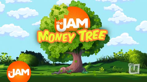 The Jam Money Tree $500 Giveaway