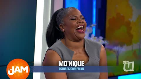 Mo'Nique Stands By Sisters in Comedy Roseanne Barr, Rebel Wilson and More