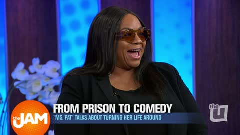 Comedian Ms. Pat Talks Life Story and Career