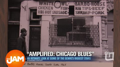 Chicago History Museum Opens 'Amplified: Chicago Blues' Exhibit