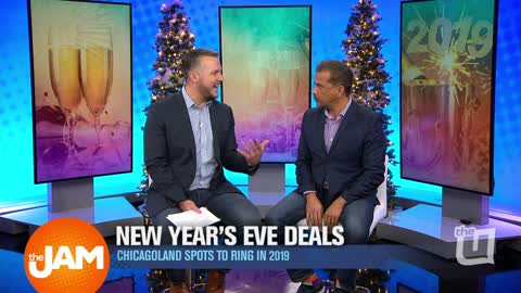New Year's Eve Deals