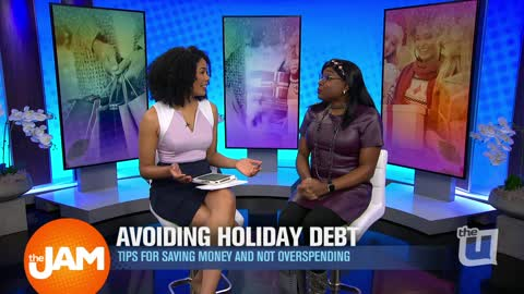 Avoiding Holiday Debt