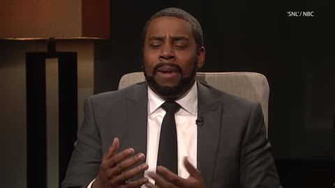 Kenan Thompson Talks the Future of Comedy