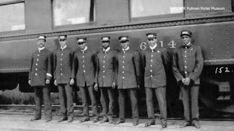 Real Chicagoans | The Legacy of Pullman Porters