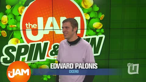 Play the Jam: Dance 'Til You Drop St. Patrick's Day Edition with Edward