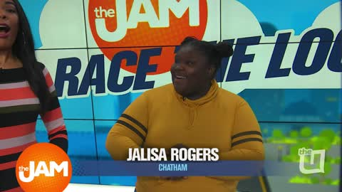 Play the Jam: Race the Loop with Jalisa