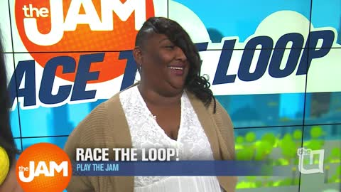 Play the Jam: Race the Loop with Agusta